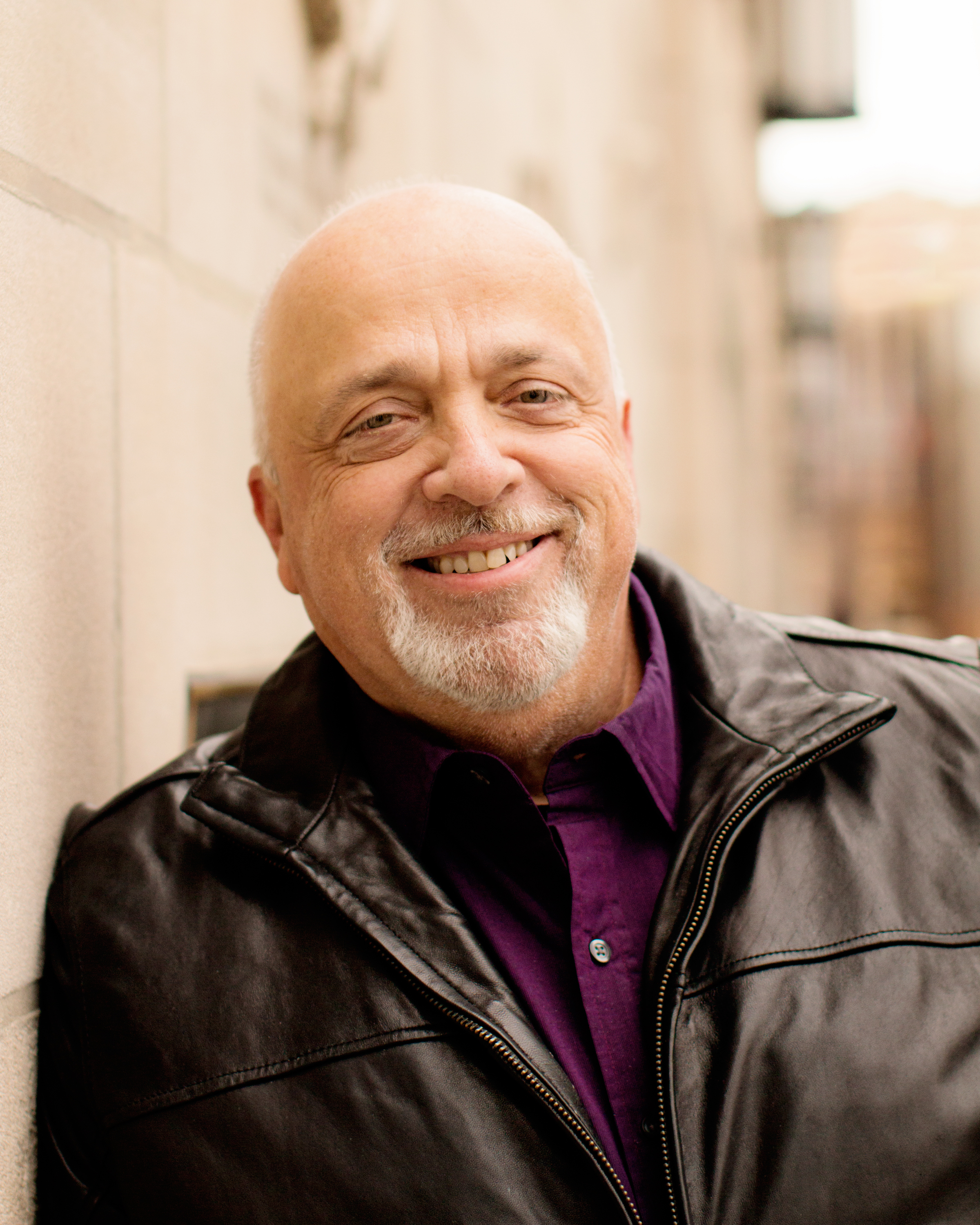 Steve Cochran makes funny look easy  | McHenry County Arts